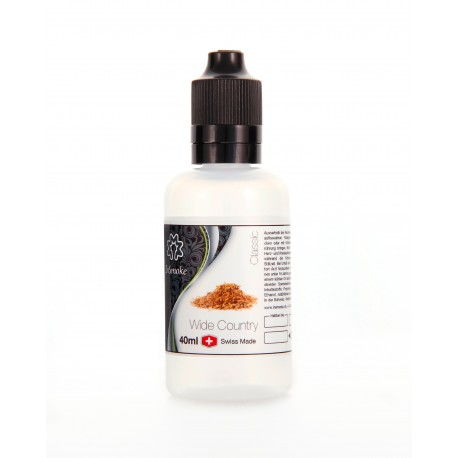 E-Liquido Insmoke Wide country (40ml)