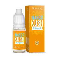 E-liquide Harmony Mango Kush (10 ml)