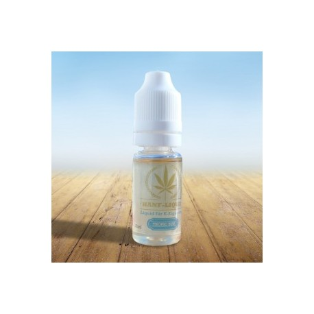 E-Liquid Tropic Sun CBD (100ml)