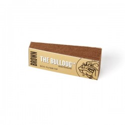 Filters Bulldog Brown