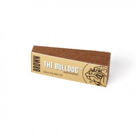 Filters Bulldog Brown