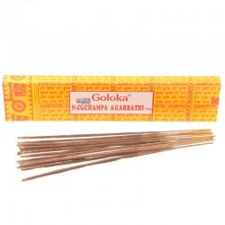 Incense Nag Champa Goloka (16g)