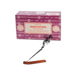 Incense Meditation (15g)