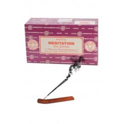 Incenso Meditation (15g)