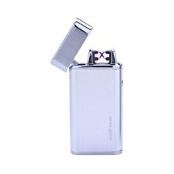 Lighter Tesla Lighter Silver