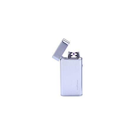 Accendino Tesla Lighter Argento