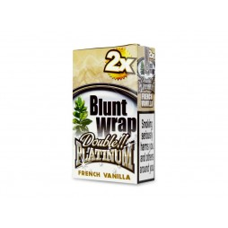 Blunt 'French Vanilla'