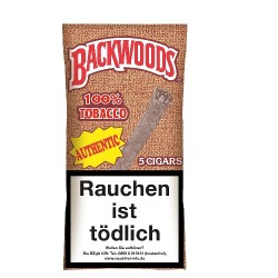 Backwoods 'Authentic'