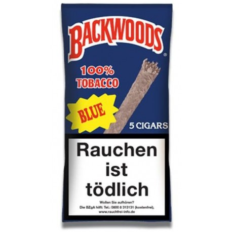 Backwoods 'Blue'