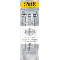 Swisher Sweets 'Limited Diamond'
