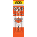 Swisher Sweets Limited Peach