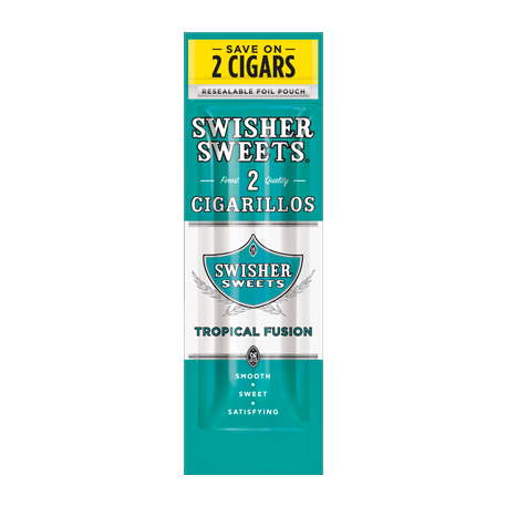 Swisher Sweets 'Tropical Fusion'