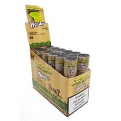 Cyclones pre-rolled Hemp 'Wonder' (2PZ)