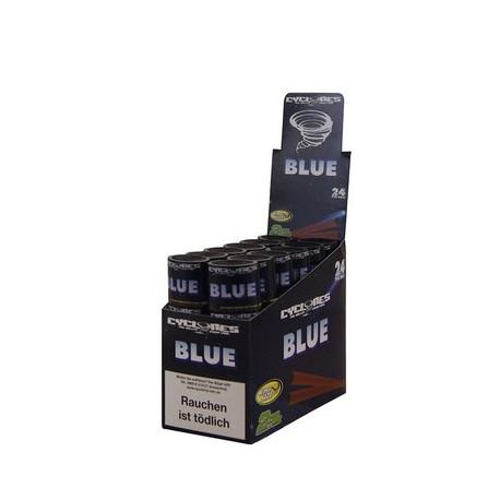 Cyclones pre-rollati 'Blue' (2PZ)