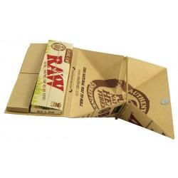 Raw Artesano Organic King size Slim + Filters