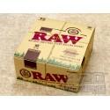 Raw Artesano Organic King size Slim + Filters box