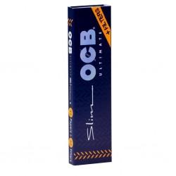 OCB Ultimate King Size Slim + filtres