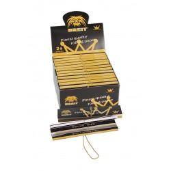 Breit King Size Slilm + Filters Box