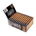 Dark Horse Black King Size Slim + Filters Box