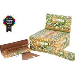 Greengo King Size Slim + Filtres Box