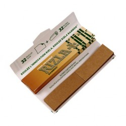Rizla Bamboo King Size Slim + Filters