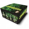 Snail CannaKlan King Size Slim + Filters Box