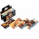 Ziggi Afrika Mix King Size Slim + Filters Box