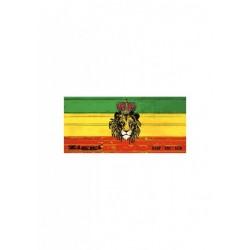 Ziggy Rasta Lion King Size Slim + Filtres