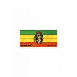 Ziggy Rasta Lion King Size Slim + Filter Box