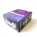 Why? Why Not? company king size Slim + Filters Box