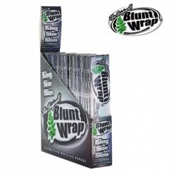 Blunt Wrap Sliver King Size Slim