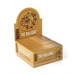 Bulldog Braun King Size Slim Box