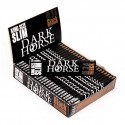 Dark Horse Black King Size Slim Box