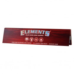 Elements Rouge King Size Slim