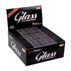 Glass king Size Box