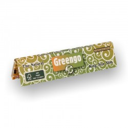Greengo Slim King Size