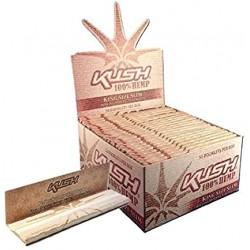 Kush Hemp King Size Slim Box
