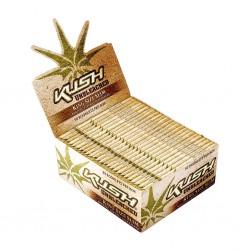 Kush unbleached King Size Slim Box