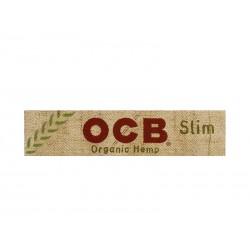OCB biologique King Size Slim