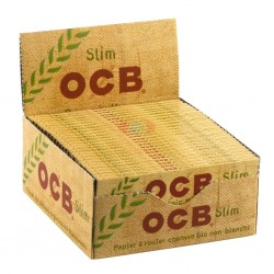 OCB Bio King Size Slim Box
