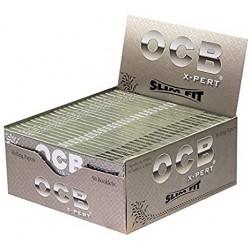 OCB X-Pert King Size Slim Box