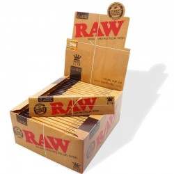 Raw Classic Premium King Size Box