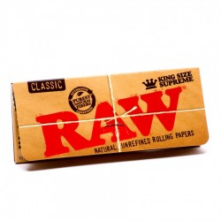 Raw Supreme Classic King Size Slim