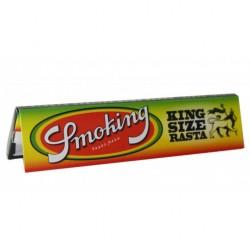 Smoking Rasta king Size Slim