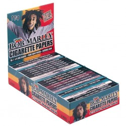 Bob Marley 1 1/4 Medium Size Box
