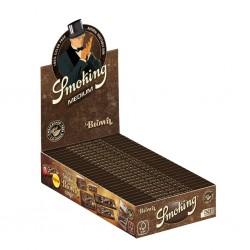 Smoking Braun 1 1/4 Medium Size Box