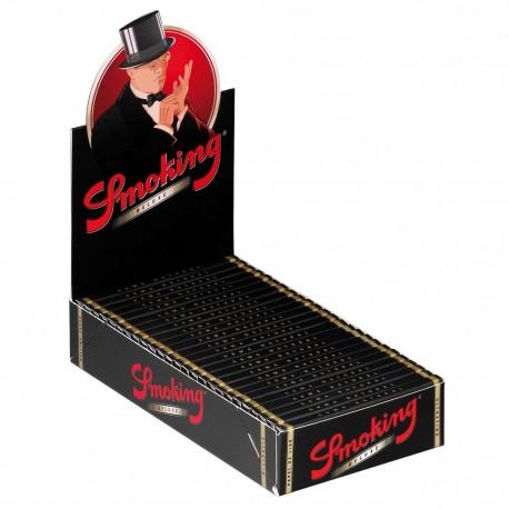 Smoking Deluxe 1 1/4 Medium Size Box