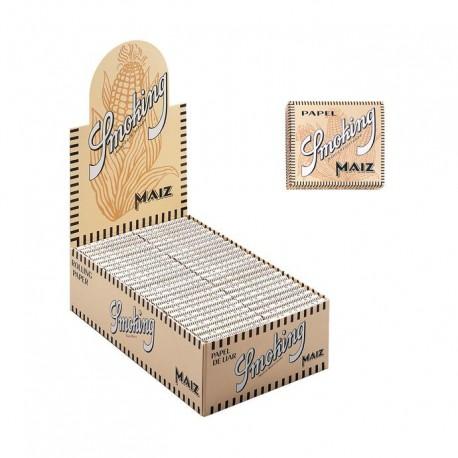 Smoking Mais 1 1/4 Medium Size Box