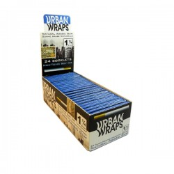 Urban Wraps 1 1/2 mittelgroße Box