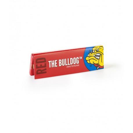 Bulldog Red Regular Size
